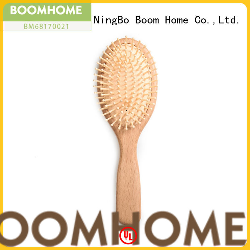 Boom Home pins wooden comb factory for shop