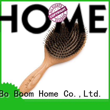 New bamboo comb tool supply for women