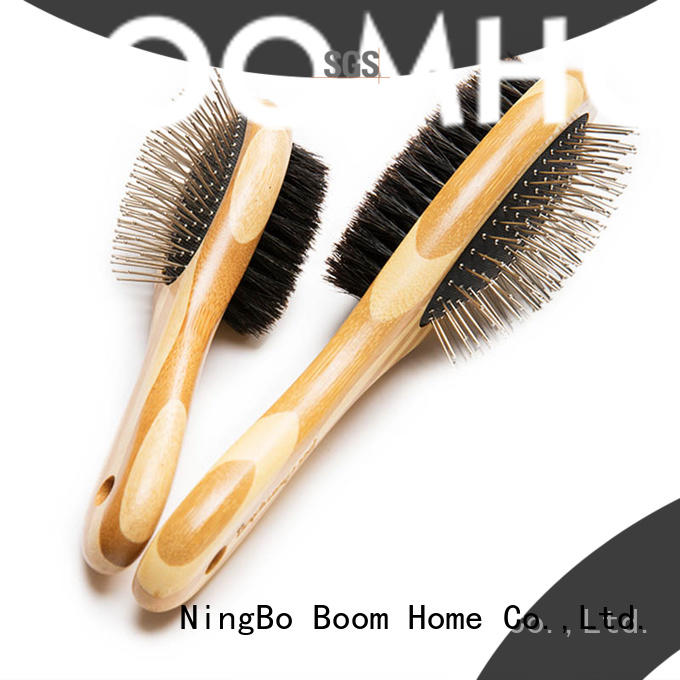Boom Home matted pet combs and brushes factory for pets