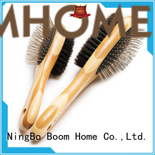 Boom Home Custom pet grooming brush manufacturers for pets