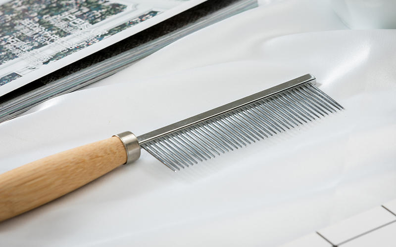 Latest pet brush tangles suppliers for home