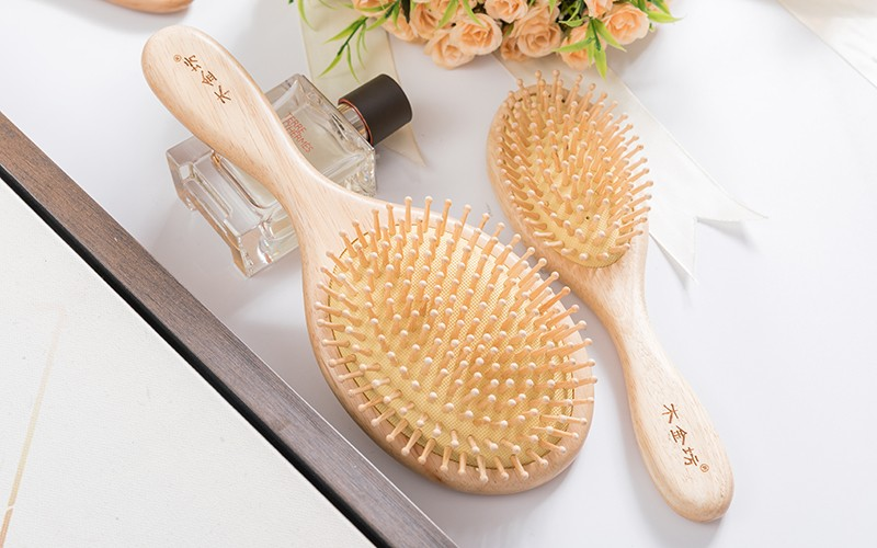 Boom Home Latest wooden hair comb manufacturers for hotel-1