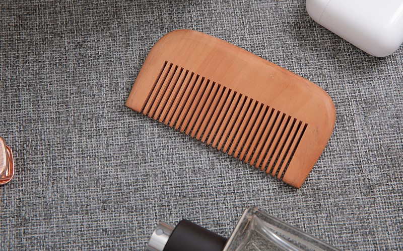 Boom Home grooming wooden comb supply for home-1