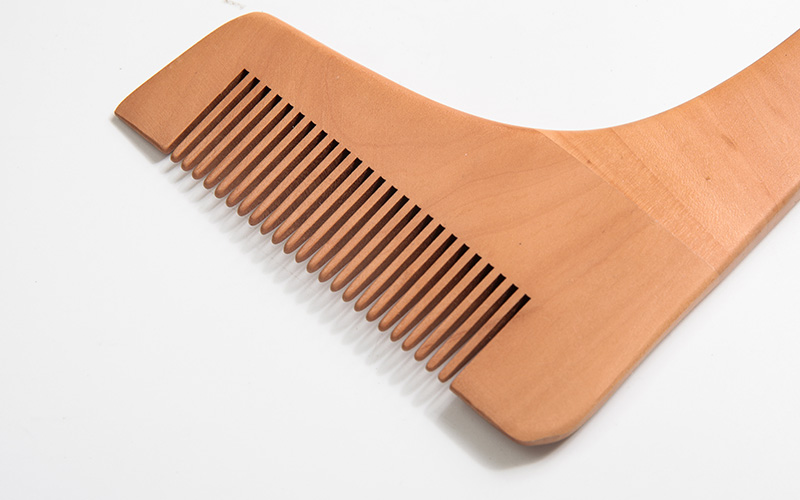 New wood hair brush paddle suppliers for hotel-3