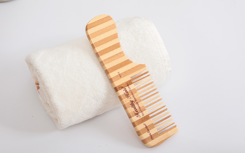 Boom Home High-quality bamboo paddle brush suppliers for men-2