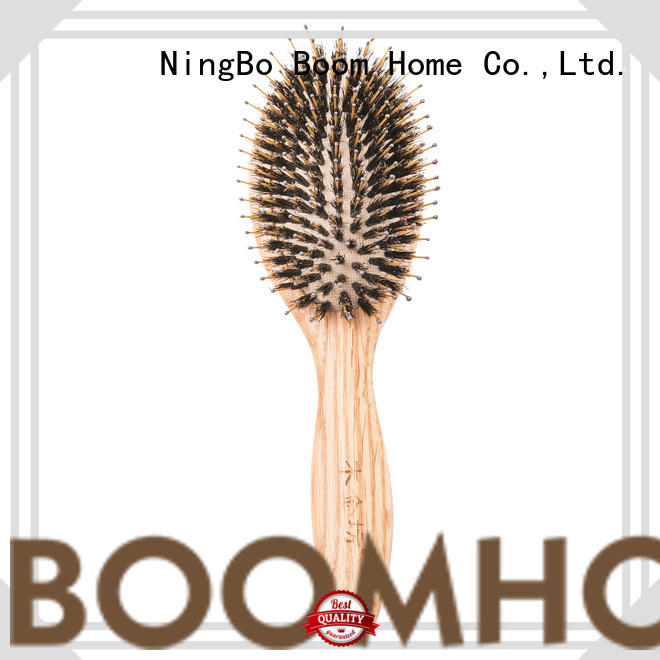 Latest wooden comb fashion supply for shop