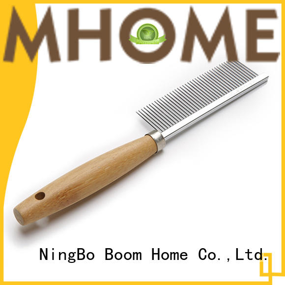 unique slicker brush customized for household Boom Home