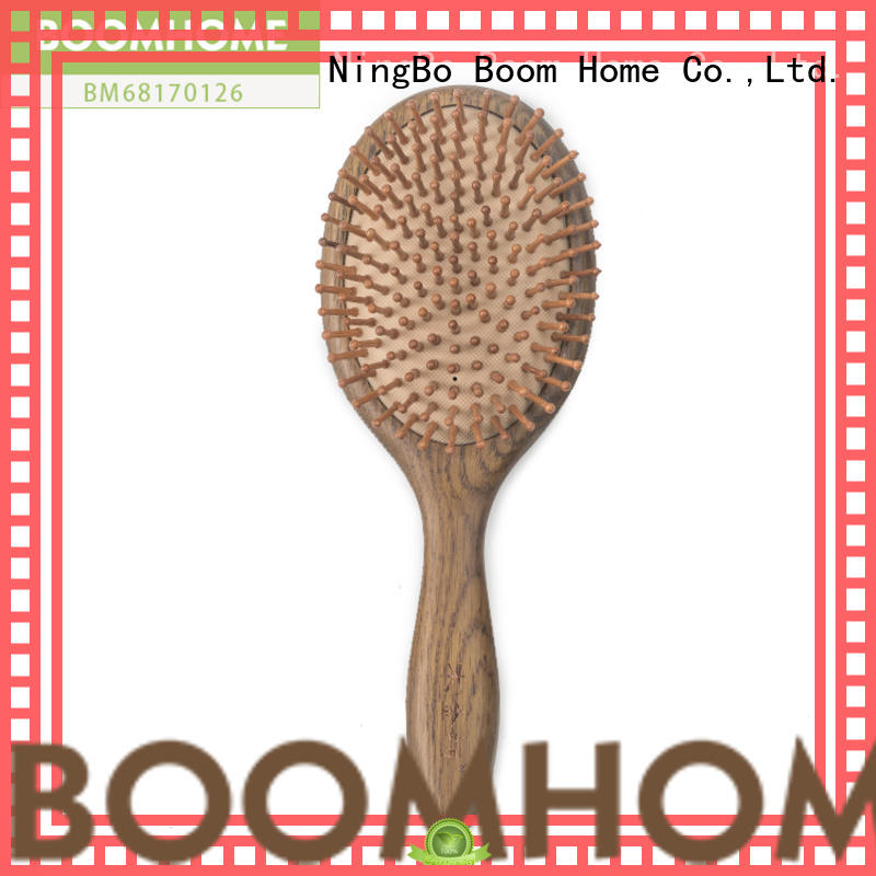wooden comb for natural hair fashion for shop Boom Home