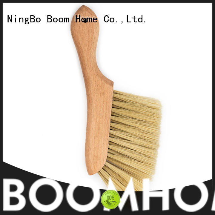 New wooden brush for business for cabinet
