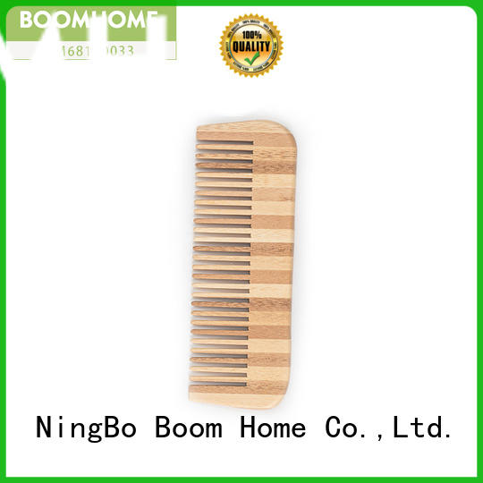 Best bamboo comb pin for sale for women