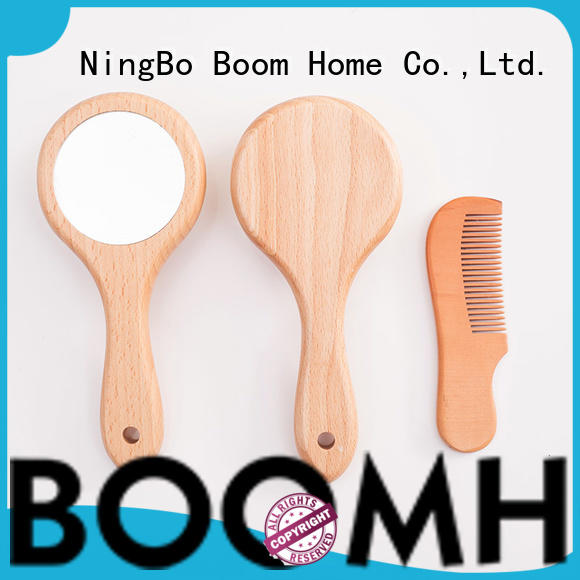 soft natural baby brush supplier for household