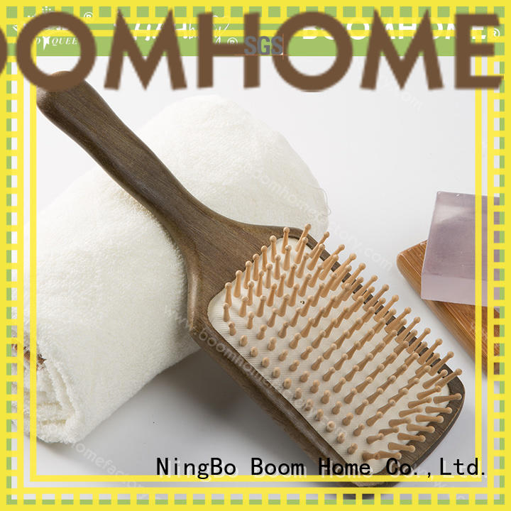 Boom Home large wooden bristle brush inquire now for shop