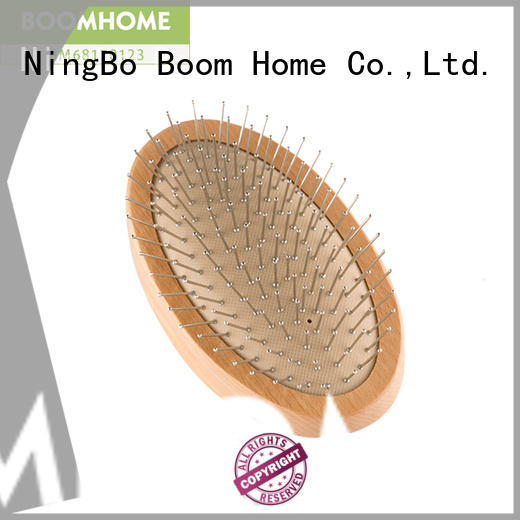 anti-static wooden comb gifts with good price for hotel