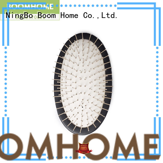 Boom Home combs wooden comb with good price for travel