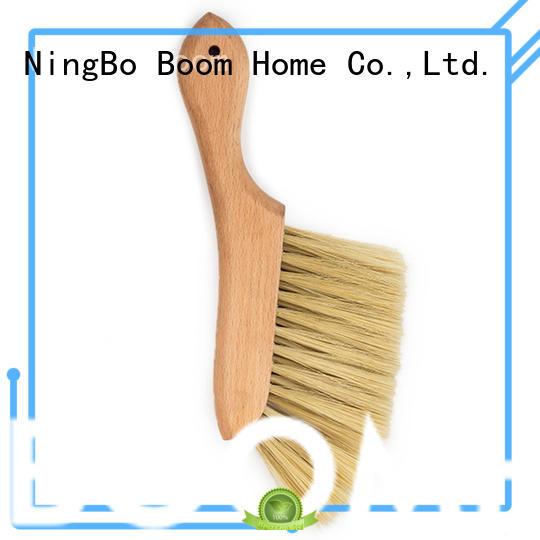 Boom Home durable wood brush series for keyboard