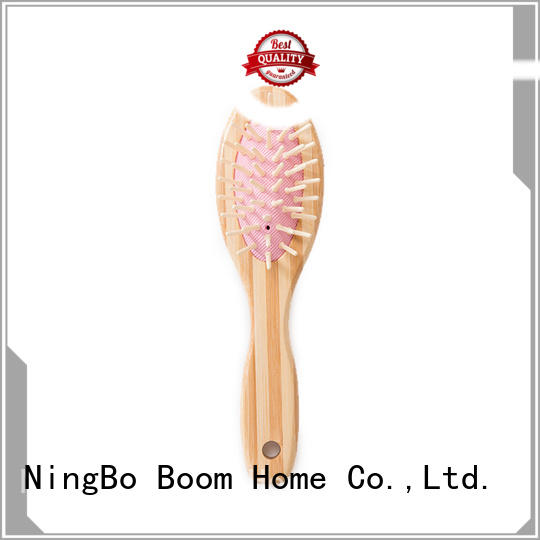 Boom Home small bamboo comb for business for men