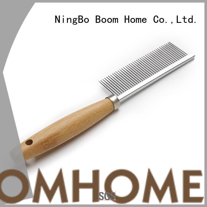 dog fur brush BV tested for household Boom Home