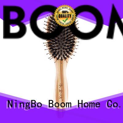 Boom Home nylon bristle hair brush for sale for women