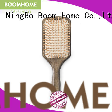 Boom Home Latest wooden comb factory for shop