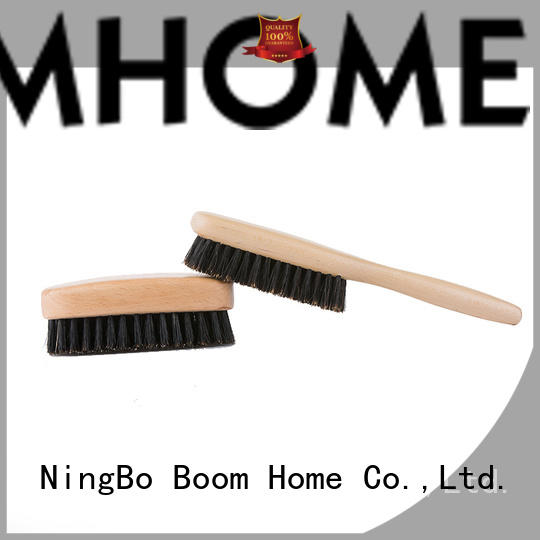 Boom Home best boar hair brush factory for bathroom