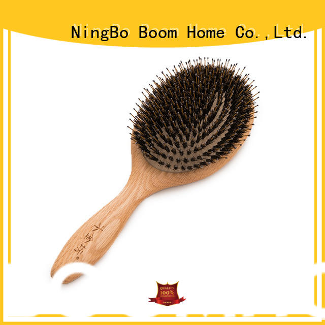 Boom Home Latest bamboo comb for sale for women