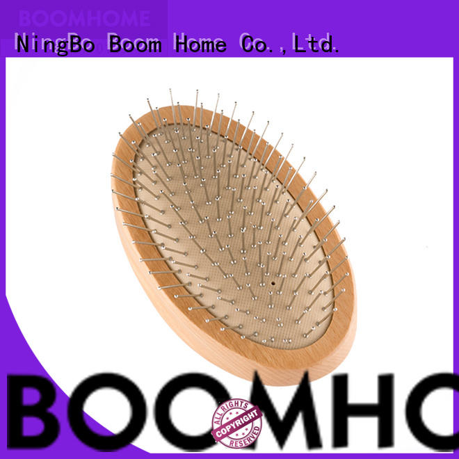 noble wooden comb hairdressing with good price for hotel