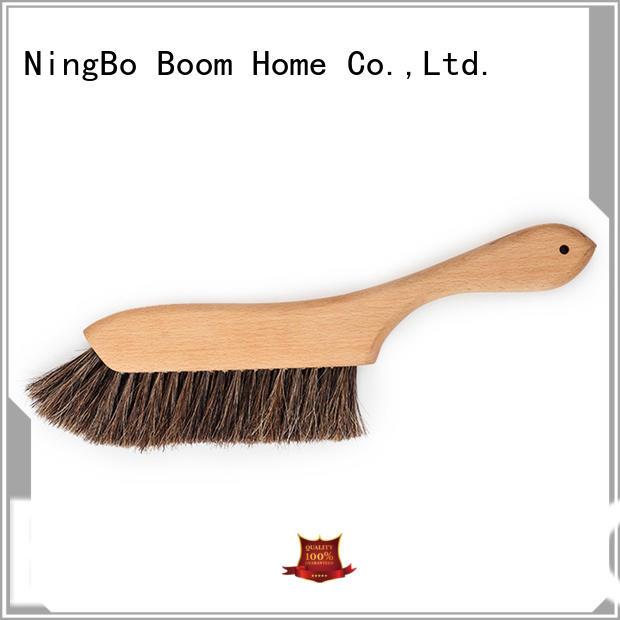 soft wooden bristle brush series for blanket
