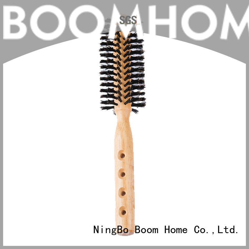 pure barrel hair brush blow wholesale for household