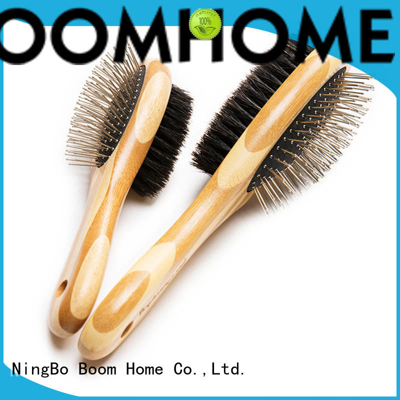Boom Home matted pet grooming brush inquire now for pets