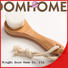 Boom Home high quality natural bristle face brush wholesale for makeup