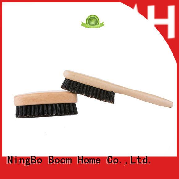 Beard Brush 100% Boar Bristle Beard Care Kit for Men Works