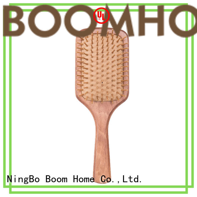 Boom Home Custom wooden brush suppliers for shop