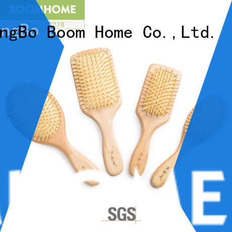 Boom Home Latest wooden hair comb manufacturers for home