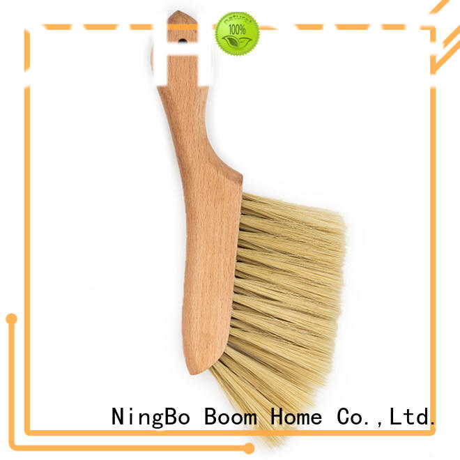 Boom Home durable wooden brush manufacturer for keyboard