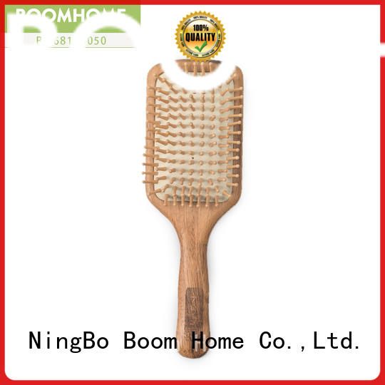Boom Home cushion wooden comb inquire now for hotel