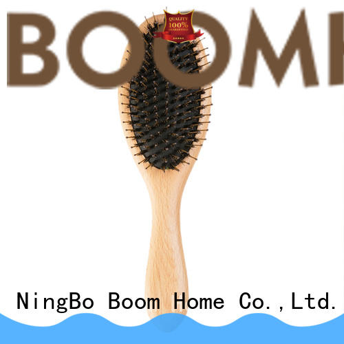 beard care bristle hair brush personalized for home