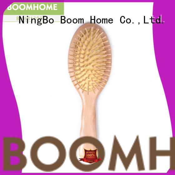 large mens wooden hair brush inquire now for travel