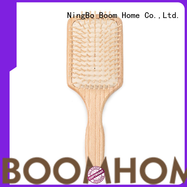 round wooden paddle brush steel inquire now for travel