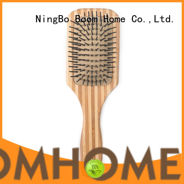 Best bamboo hair comb silicone manufacturers for thick hair