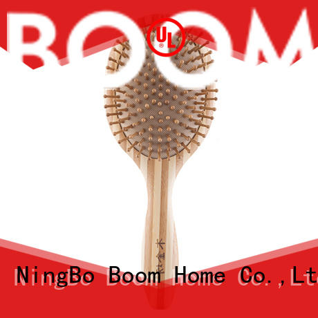 Boom Home Latest bamboo comb supply for women