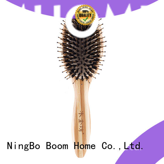 durable boar hair brush pins with good price for hair salon