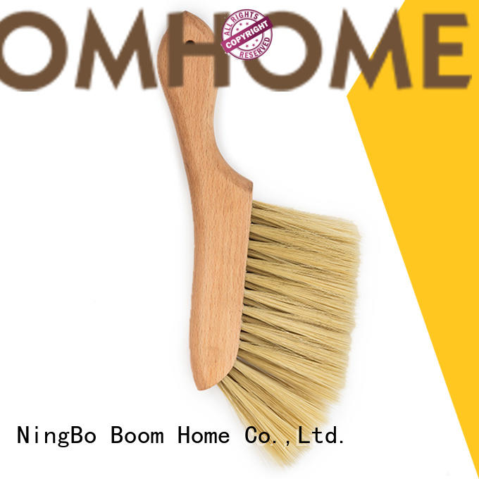 Boom Home widely used wooden brushes manufacturers for blanket