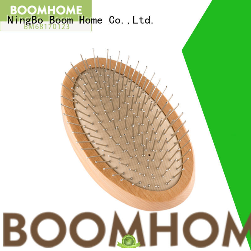fashion wooden comb inquire now for travel