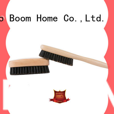 Top boar bristle hair brush pins for sale for bathroom
