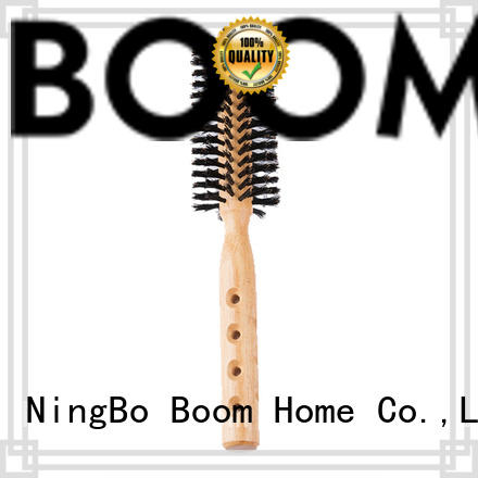 barrel hair brush blow for household Boom Home