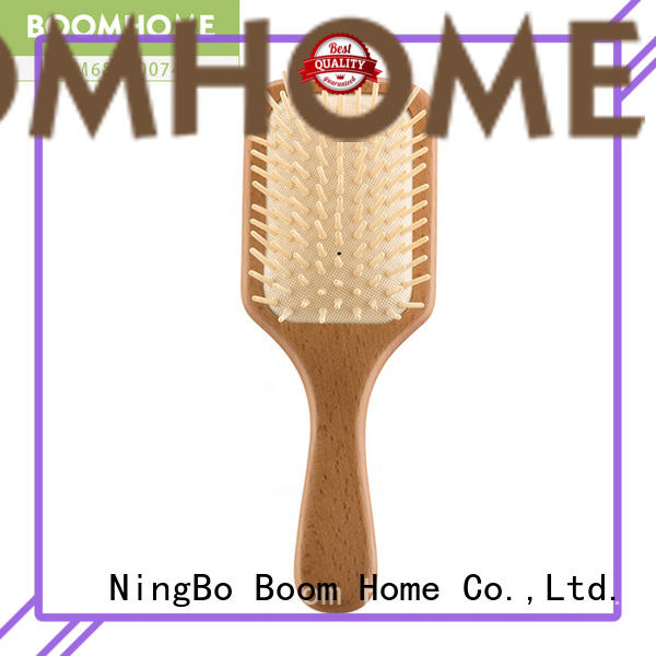large wooden hair comb hairdressing factory for shop