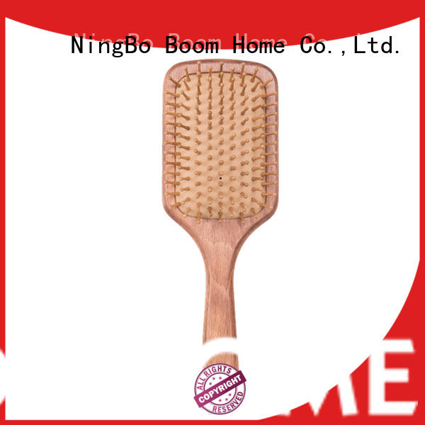 Boom Home Best wood hair brush company for shop