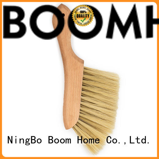 Boom Home durable wooden brush supplier directly sale for clothe