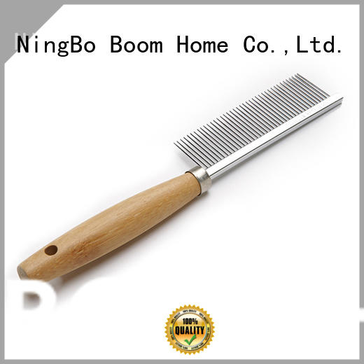 Boom Home unique pet combs and brushes design for pets