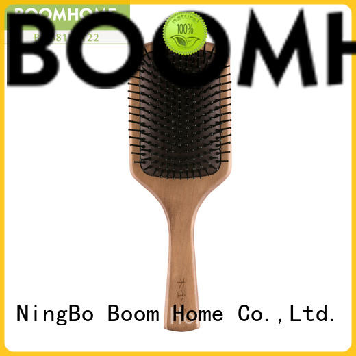 wooden comb without for shop Boom Home